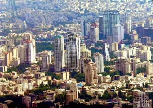 همزمانی توقف رشد بازار مسکن در تهران و شهرستانها