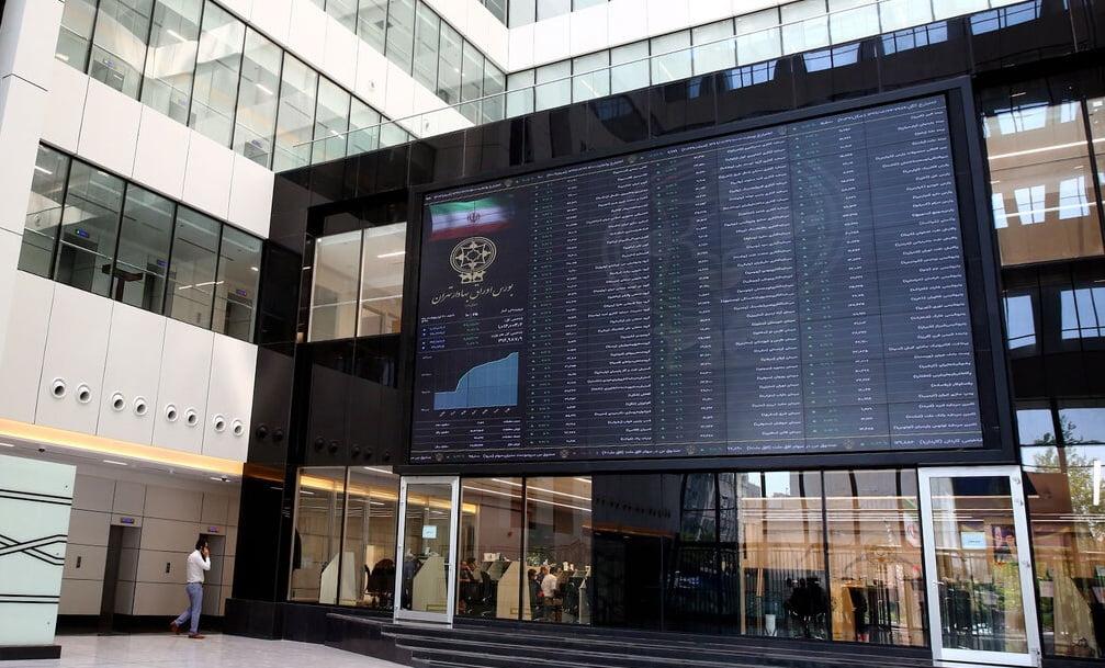 پایان هفته طلایی بورس با رشد ۴۸ هزار واحدی شاخص کل