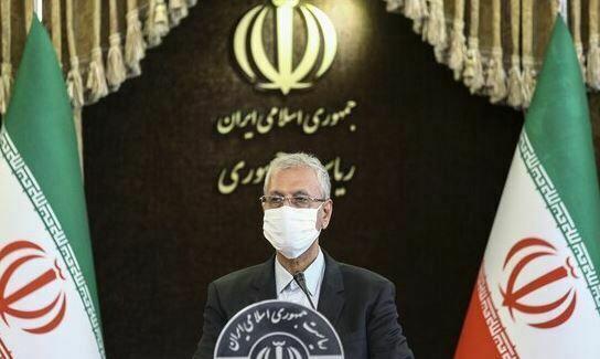 سخنگوی دولت: باید ۲۷ میلیارد دلار ارز به کشور بازگردد