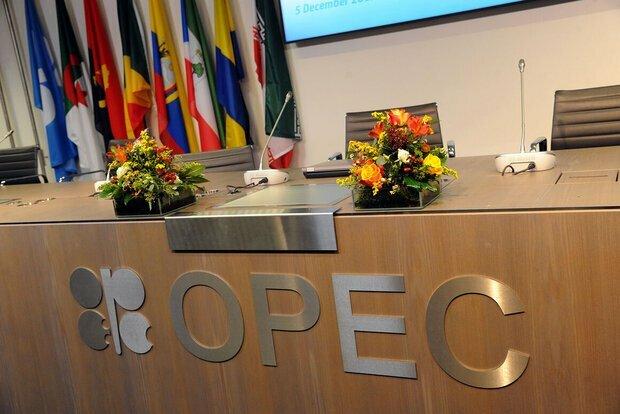 اوپک برآورد تقاضای نفت در سال ۲۰۲۰ را کاهش داد