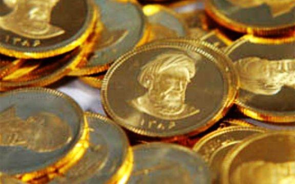 قیمت سکه به ۱۳ میلیون و ۸۰۰ هزار تومان رسید