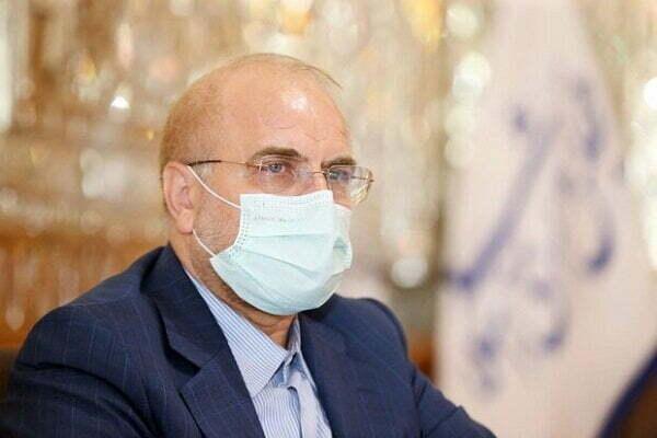 قالیباف: مجلس پیگیر تقویت بورس است
