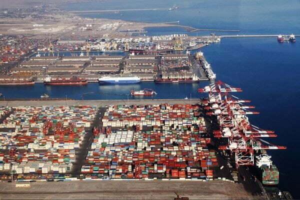 سخنگوی گمرک خبر داد: اختصاص ۵۰ درصد صادرات کشور در سال گذشته به محصولات پتروشیمی