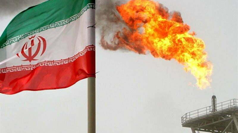 افزایش صادرات نفت ایران تا ۱.۵ میلیون بشکه در روز با وجود تحریمها