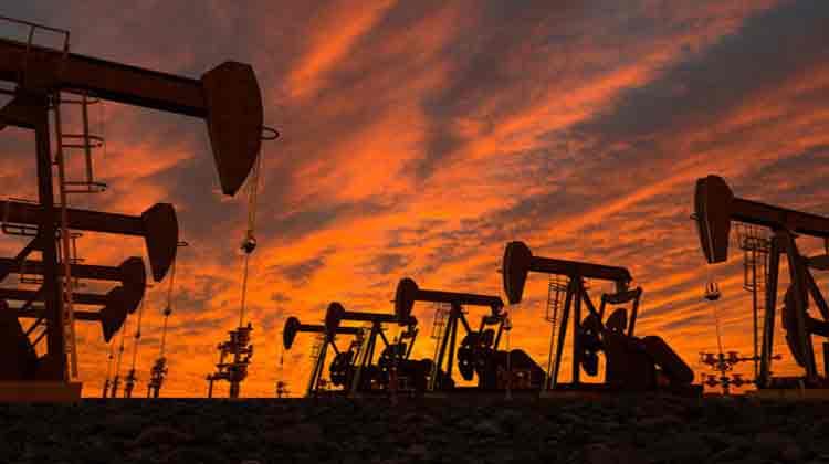 قیمت نفت خام رشد کرد / برنت ۶۴ دلاری شد
