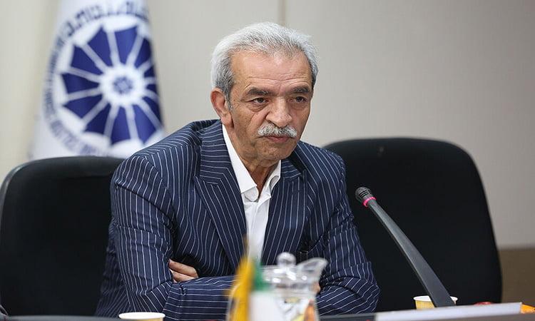 رئیس اتاق بازرگانی ایران: همه معضلات اقتصاد ایران لزوما به عملکرد یک دولت یا یک فرد محدود نمیشود