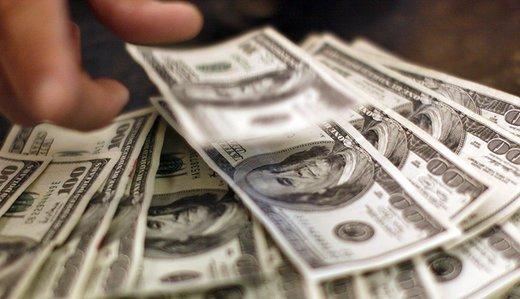 کاهش ۱۵ تومانی قیمت دلار در بازار
