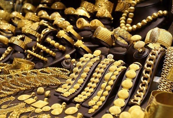 تداوم روند کاهشی بازار طلا