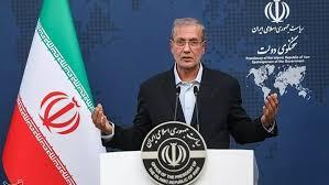سخنگوی دولت: ایران آمادگی کامل برای تبادل زندانیان با آمریکا را دارد
