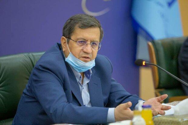 رئیس کل بانک مرکزی اعلام کرد: ضریب فزاینده نقدینگی به ۷.۵ واحد رسید