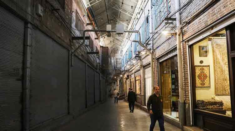 رئیس اتاق اصناف تهران: بازار تهران از فردا تعطیل است